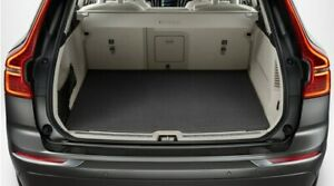Volvo Genuine Cargo Boot Area Mat XC60 Current Model 31470213 Charcoal