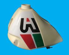 Adesivi serbatoio Aprilia RC 50 1982 cristal - adesivi/adhesives/stickers/decal
