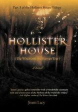 Hollister House: The Witch and the Banyan Tree (Hardback or Cased Book)