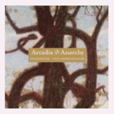 Divisionism/Neo-Impressionism: Arcadia & Anarchy by Vivien Greene: Used