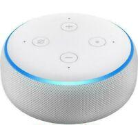 NEW Amazon Echo Dot 3rd Generation Smart Speaker Alexa Sandstone SHIPS TODAY