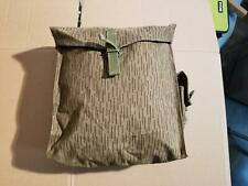 Vintage German / East Blok Camo Bag