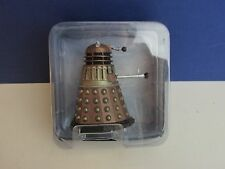 RARE eaglemoss edition 6 DR WHO THE LAST DALEK MODEL COLLECTABLE 9th A00