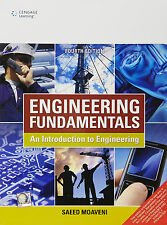 Engineering Fundamentals: An Introduction to Engineering, 4/e by Moaveni
