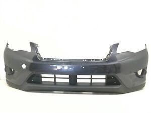 Front Bumper Cover Subaru XV Crosstrek Limited Hybrid Premium 2013-2015 CAPA