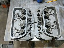 VW Single Port Cylinder Heads Type 1 Bug volkswagen, Pair,  311.101.373A