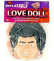 INFLATABLE JOHN Inflate a Date Bachelorette Party Blow Up Doll - Forum Novelties