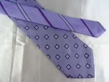 Tie from New & Lingwood London,100% Silk,Made in Italy, Luxury, Tie Neck Tie