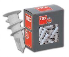 Tox Gipskartondübel GDK 32 Spiral 50 Stück