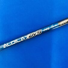 "Aldila DVS-HL 50g Regular Flex Driver Shaft 46"" Made For Cobra New High Launch"