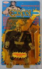 1984 Vintage REMCO Conan DEVOURER OF SOULS Action Figure Sealed RARE MIP L@@K!