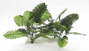 TROPICAL JUNGLE PLANTS MODEL SET 1/35 SCALE.  TPV-060