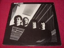 Major B. Laser:   Major B. Laser  UK    LP    1980  A1/B1  EX+