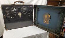 Vintage - UN-Known?, Radio Receiver?, Ham Radio? - UN-Tested - READ