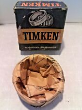 Timken 563D NOS! FAST FREE SHIPPING & RETURNS