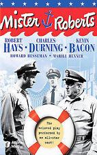 Mister Roberts (DVD, 2008, ACORN MEDIA) Kevin Bacon, Robert Hays
