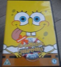 Spongebob Squarepants - The Movie (DVD) FAMILY FILM