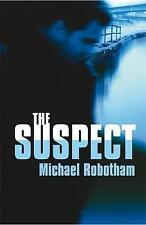 The Suspect (Joseph O'Loughlin), By Robotham, Michael,in Used but Acceptable con