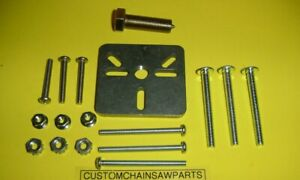 FOR McCULLOCH CHAINSAW FLYWHEEL CLUTCH PULLER SET ---- BOX UP314