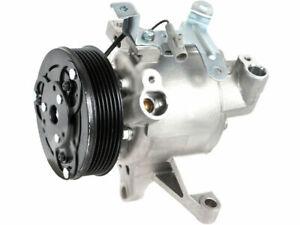 A/C Compressor For 2013-2015 Subaru XV Crosstrek 2014 T519DG