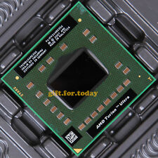 AMD Turion X2 Ultra ZM-84 2.3GHz Dual-Core Processor CPU TMZM84DAM23GG Socket S1