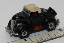 Micro Machines Ford '36 Roadmaster Deluxe RARE DELUXE CAR