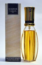 Shalimar by Guerlain 1.7oz Eau de Toilette Spray (© 1983 GUERLAIN, As Is Images)
