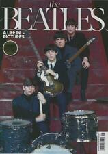 UNCUT MAGAZINE PRESENTS - THE BEATLES: A LIFE IN PICTURES...NEW...FAST POST