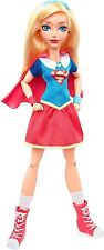 "DC Super Eroe Ragazze ~ Supergirl 12"" action doll"