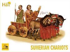 HaT 1/72 Sumerian Chariots # 8130
