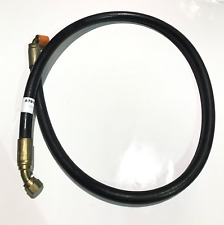 John Deere AT81953 NEW Hydraulic Hose for Loaders 644D