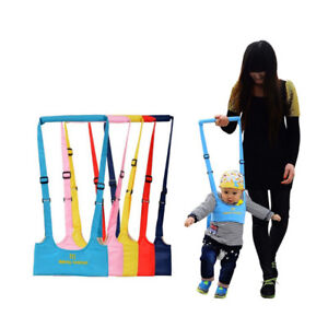 Baby Walker Harness Toddler Walking Assistant Kids Walking Learning Belt Support
