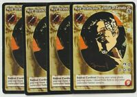 Star Wars TCG R/&S 8x Ord Mantell System