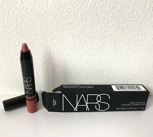 New NARS Satin Lip Pencil Rikugien 1.7g