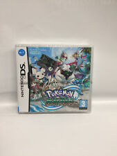 Pokemon Ranger Guardian Signs - Nintendo DS