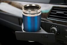 Personalized Laser Engraved TRAVEL COFFEE MUG - Choose your color & design!