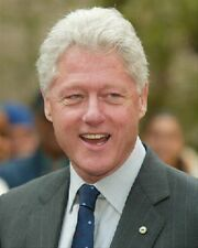 """BILL CLINTON Poster Print 24x20"""" great for fans 254339"""