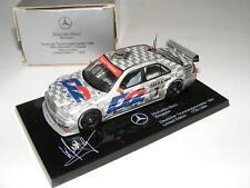 "1/43 Minichamps AMG Mercedes C DTM 1994 ""Die Sieger"""