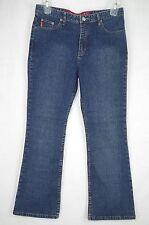 Mudd Jeans Boot cut Dark Wash Size 32 W  X 27 L
