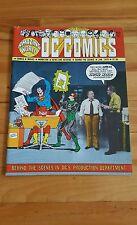 Amazing world of DC comics magazine # 10,1976