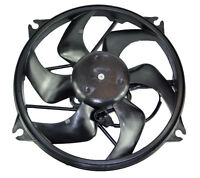 PEUGEOT 307 308 CC SW 3008 1.4 1.6 2.0 HDI VTI THP 01-ON RADIATOR COOLING FAN