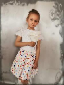 Oilily Rock Sunnyday Skirt Größe 116/6 Jahre NEU 69,90 €