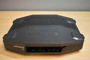 Linksys WRT 32X router OpenVPN, DDWRT installed + 1/m TorGuard VPN