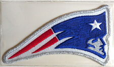 NEW ENGLAND PATRIOTS Willabee Ward NFL TEAM EMBLEM PATCH COLLECTION ~ PATCH ONLY