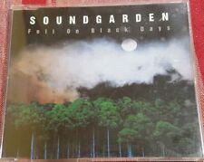 Soundgarden Fell On Black Days Cd Single