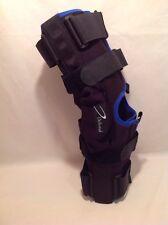 """4e7da5c668 Warrior Knee Brace Regular Wrap Around Small 15½"""" - 18"""" Thigh 14611005"""