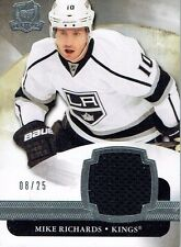 11-12 UD The Cup  Mike Richards  /25  Jersey
