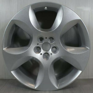 "REFURBISHED 20"" Jaguar XF XFR 9.5J 'Volan' REAR wheel P/N:8X23-1007-FA (2)"