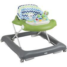 BabyGo Lauflernwagen Gehfrei Free Walk Grassgreen / grün NEU