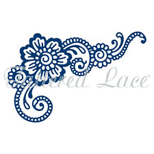 Tattered Lace Cutting Dies MIA FLOWER D986  Stephanie Weightman